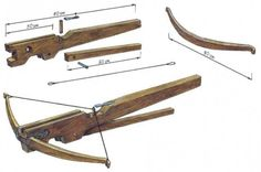 Вокруг света 999: How to Make a Crossbow. Build the Crossbow Step-by-Step. Making a crossbow from the longbow. Simple Pistol Crossbow Tutorial. Make a Crossbow from Scratch                                                                                                                                                      More