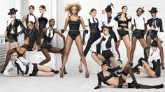 America's Next top model, a show we've all followed religiously has successfully entertained us for a decade. America's next top model has familiarized us with the fresh faces and fresh talent. Were all of these faces worth watching? Here's our review of the best pictures of of ANTM.