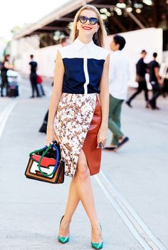 9+Style+Rules+Every+Working+Woman+Should+Follow+via+@WhoWhatWear