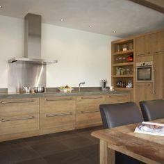 Modern - Pieters Keukens