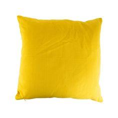 Putetrekk Påske | Kremmerhuset #Kremmerhuset #Interior #Inspiration Yellow Throw Pillows, True Colors, Entryway Bench, Hue, Decorative Pillows, Living Spaces, Sofa Chair, Display, Products