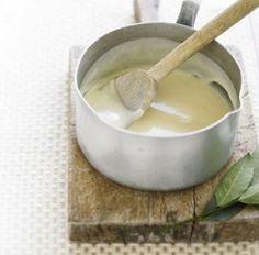 Αυτή είναι η καλύτερη συνταγή για τέλεια, σπιτική μπεσαμέλ!