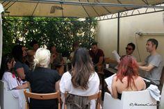 Il laboratorio di vocal performing del M° Lenzi