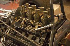 1965 Climax V8 Engine Ireland, Engineering, Classic, Derby, Irish, Classic Books, Technology