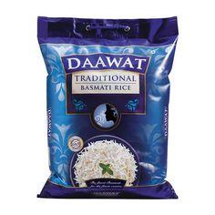 Price Rs.740/- Buy #Daawat Traditional #Basmati #Rice online in India at Bazaarcart.com