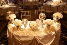 Brides: A Cinderella-Inspired, Black-Tie Wedding at Chicago's Peninsula Hotel