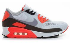 buy popular a5830 63037 As seen yesterday, the revamped Nike Air Max 90 Hyperfuse brings new  technology to an old favorite. Rocking a completely composite Hyperfuse  upper, ...