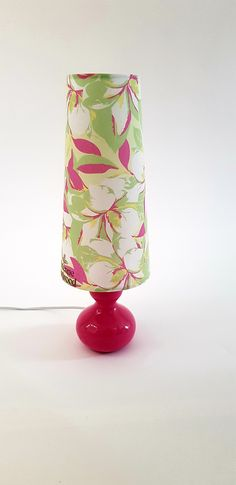 Made by Michelle Valerie Pink Room, Table Lamp, Home Decor, Homemade Home Decor, Table Lamps, Interior Design, Home Interiors, Decoration Home, Lamp Table