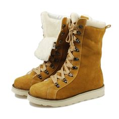 2012 men's winter boots casual knee-high fashion warm snow boots on AliExpress.com. $85.11