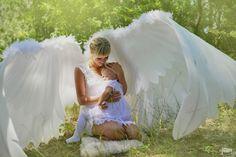 """""""Ангелы Существуют..на Земле их зовут Мамами"""""""