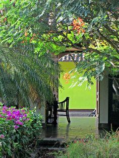 Hotel Patio del Malinche, Granada, Nicaragua