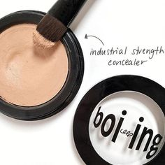 Who's reaching for boiing this morning!?