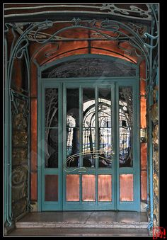 Castel Béranger,París