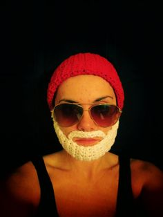 Steve Zissou beard beanie - 2014 Winter Beanies for Girls Crochet Beard, Knit Crochet, Crochet Pattern, Buy All The Things, Weird Things, Nice Things, Beard Beanie, No Shave November, Shops