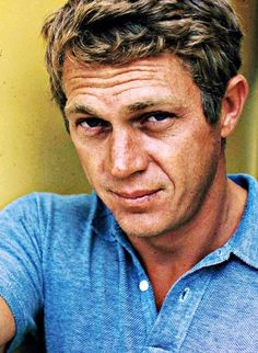 Good for you Archie - Icon People - Ideas of Icon People - Steve McQueen photographed by William Claxton Hollywood Icons, Hollywood Stars, Classic Hollywood, Old Hollywood, Hollywood Actresses, William Claxton, Steeve Mcqueen, Steve Mcqueen Style, Photo Star