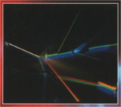 Dark side of the moon take 5 – pink floyd  alternative cover art by hipgnosis
