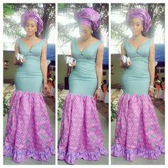 Exquisite Easter Ankara Styles.........Sleek, Lustrous & Jaw-Dropping - Wedding Digest NaijaWedding Digest Naija