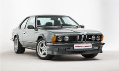 Looking for the BMW of your dreams? There are currently 8 BMW cars as well as thousands of other iconic classic and collectors cars for sale on Classic Driver. Bmw 635 Csi, Bmw For Sale, Bmw E24, Bmw 6 Series, Collector Cars For Sale, Bmw Cars, Classic Cars, Vehicles, Retro