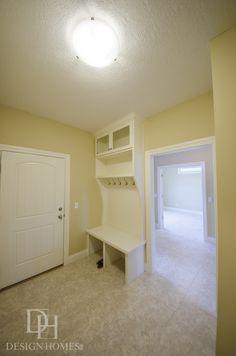 Design homes dayton