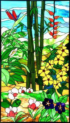 """Hawaiian Memories"" by Vivian Costello"