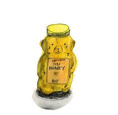 Image of Honey