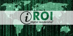 "iROI Digital Leadership Tugend 10: Gehen Sie oben ""ohne"" - http://www.iroi.org/iroi-digital-leadership-tugend-10/"