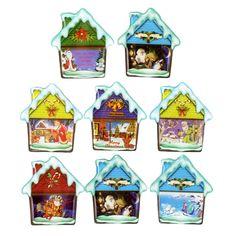 vianočne domčeky - Hľadať Googlom