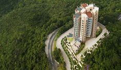 Opus Hong Kong:Frank Gehry's Airy New Luxury Residences | Dariel Studio