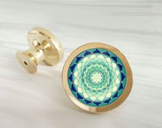 Dresser Knob Drawer Knobs Pulls Handles Kaleidoscope Childrens Baby Kids Decorative Furniture Cabinet Knob handle Pull Hardware by Anglehome on Etsy