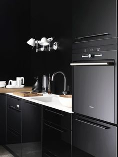 Archive: Inspiring Kitchens   NordicDesign