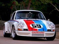 Porsche 911....Brumos