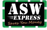 ASW Express: Another great art supplies house- I like their art shipping supplies the best, I think.