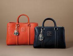 Selección de bolsos de Purificación García similares a los de CH, ya que son la misma empresa.