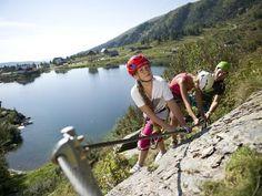 Heidi Hotel Falkertsee #bergsteiger #paradies #alpen #urlaubindenbergen #aufiaufnberg