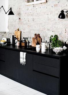 Ideen, wie man aus jeder Küche etwas besonderes machen kann - Alles was du brauchst um dein Haus in ein Zuhause zu verwandeln | HomeDeco.de