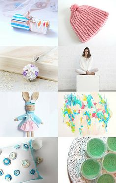 Dreams... by Julia Nikitina on Etsy--Pinned with TreasuryPin.com
