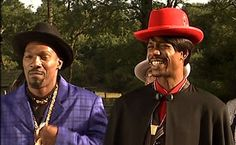 5 'Chappelle's Show' Sketches Starring Charlie Murphy That Defined The Show