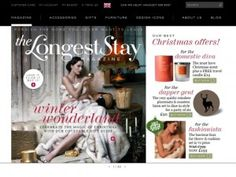 Online shopping experience- product magazine AT HEART.