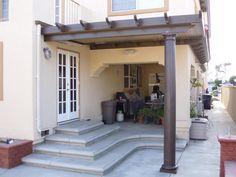 Southern California Patios   Before/After Gallery 2
