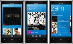 Shazam application update for Windows Phone devices   Updates made available to the popular Shazam music identification service is the use of Windows Phone devices, which are now available in the Windows Phone Store - 4.4.12. It is worth noting that the new store is currently displaying window which shows the changes are not the latest update for the Windows Phone application.