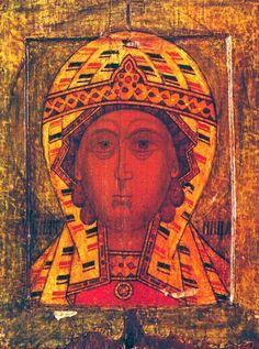 Paraskeva [Pyatnitsa] of Iconium
