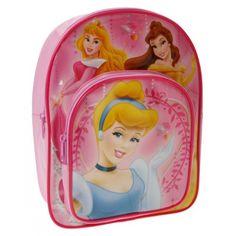Sac à dos Princesses