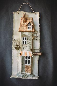 Художественная керамика Светланы Виноградской. | Оригинальное творчество талантливых и увлеченных людей