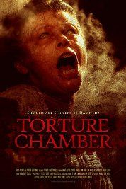 Torture Chamber (2013) Pinned by The Naked Scotsman