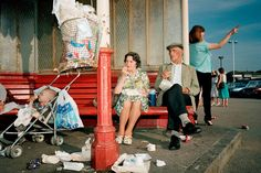 Martin Parr - Inspiration from Masters of Photography - 121Clicks.com