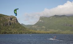La Morne Maui #girlzactive #kitespots