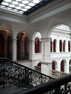 Museum in Wroclaw