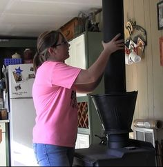 When cleaning a Class A Chimney System it is important that you are prepared by choosing a proper fitting brush, the correct amount of rods and lengths. http://northlineexpressblog.com/?p=3594