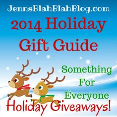 Don't Miss This Amazon #Giveaway! | Jenns Blah Blah Blog | Tips & Trends for Living The Family Life