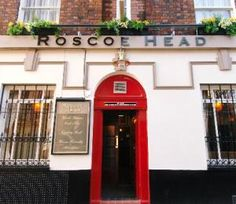 The Roscoe Head, Liverpool British Pub, British Isles, Uk Pub, Liverpool Home, Pub Food, Best Beer, Bar, Guinness, Biography